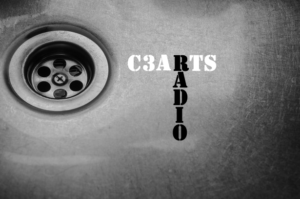 New C3 Arts Radio Logo